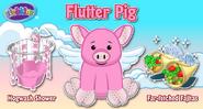 Flutter Pig MP1