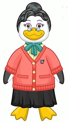 Ms. Birdy