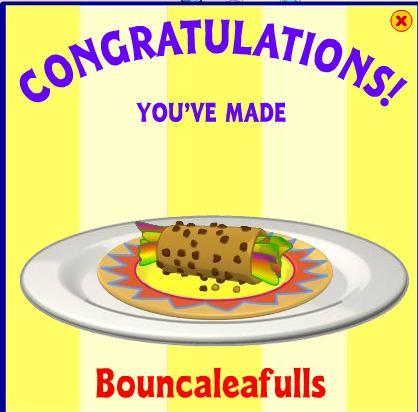 Bouncaleafulls