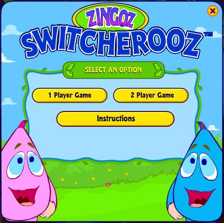Zingoz Switcherooz