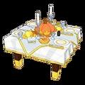 Goldenfeastdiningtable