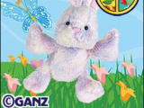 Sherbet Bunny