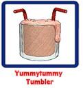 Yummytummy Tumbler