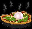 Deep Pan Pearl Pizza
