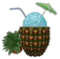 Pineapple Breezy Freeze
