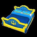 Poseidon's Pillow Bed
