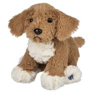 Cockapoo Plush Pet
