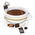 Cup of Cocoa Tub