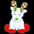 Wintermint Reindeer