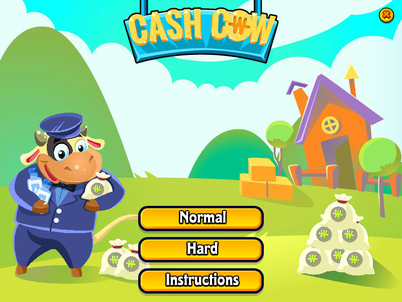 Cash Cow (game)