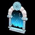 Capricorn Window