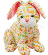 Carrots Bunny Plush Pet