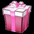 Cuddly koala adoption gift box