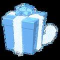 Bichon frise adoption gift box