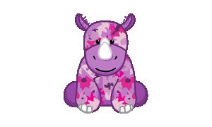 Camo Rhino