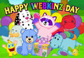 Happy Webkinz Day 2014