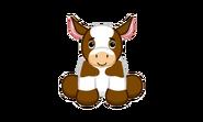 Chocolate Milk Cow Virtual