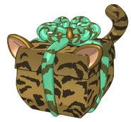 Signature Bengal Cat Gift Box