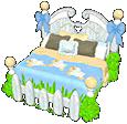 Little Lamb Bed