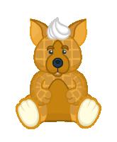 Waffle Wallaby