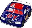 Fastcar Racer