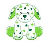 Clover Puppy