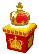 Signature King Charles Cocker Spaniel Gift Box