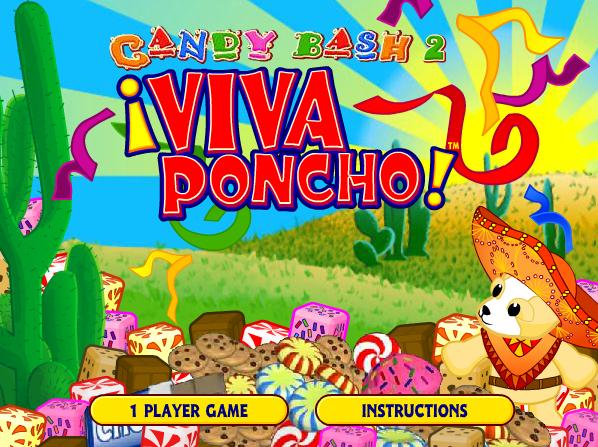 Candy Bash 2