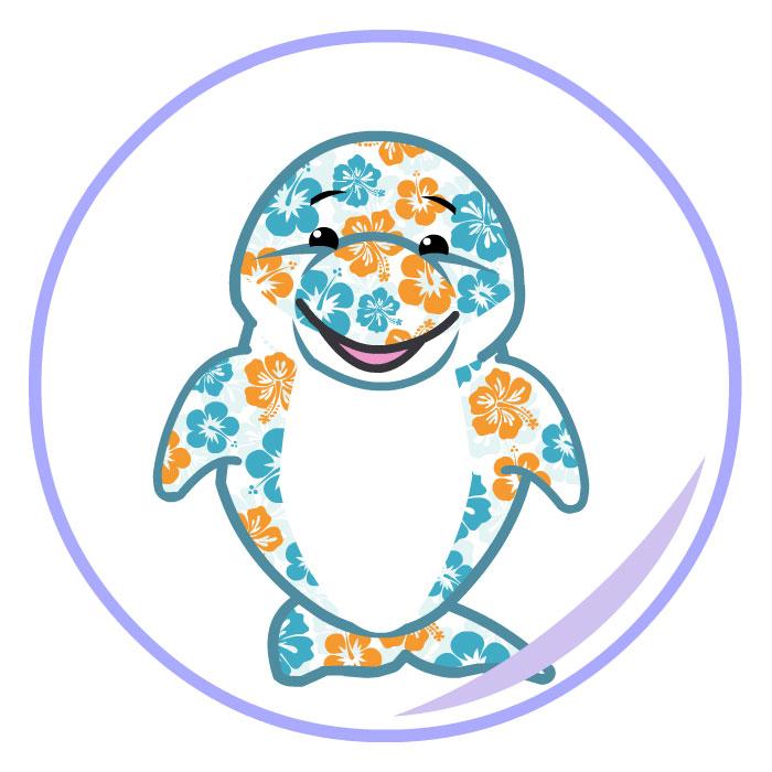 Aloha Dolphin