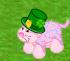 Lucky Leprechaun's Hat