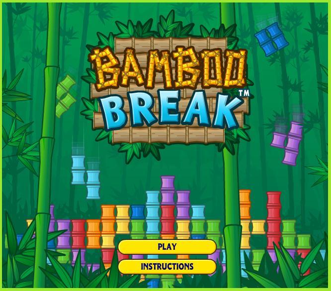 Bamboo Break