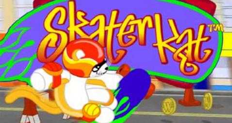 Skater Kat