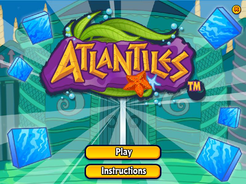 Atlantiles
