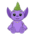 Lil' Purple Goblin