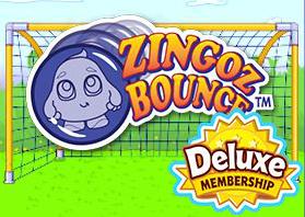 Zingoz Bounce
