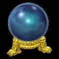 Cryptic Crystal Ball