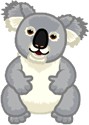 Signature Koala