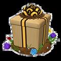 Cockapoo Gift Box