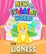 Lioness New