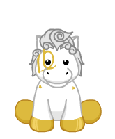 Virgo Horse