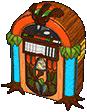Bobbin' Robin Jukebox
