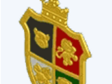 Crown's Lineage Coat of Arms