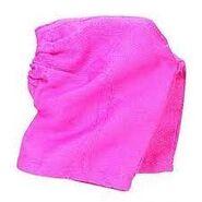 Plush Clothing Pink Baggy Jean