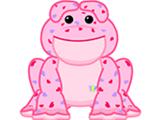 Love Frog