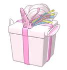 Ribbon Unicorn 2017 Gift Box