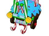 Cupcake Forklift