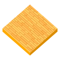 Golden Hardwood Flooring