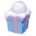 Snow Soft Kitty Gift Box