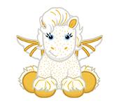 Golden Pegasus