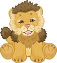 Signature Lion